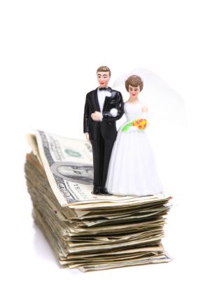 Scheidung und Steuern - iStock_000006696027XSmall